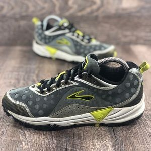 Brooks Cascadia Women's Trail Running Shoes